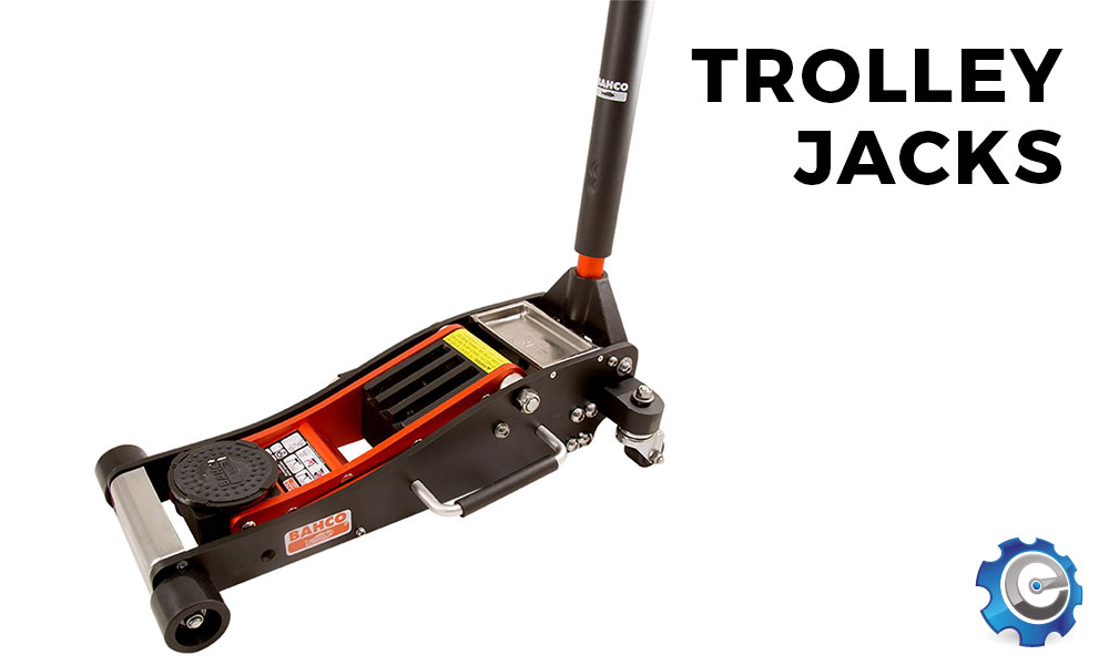 Trolley-Jacks